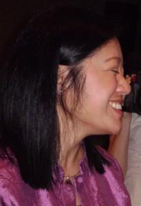 Keynote Charlene Li