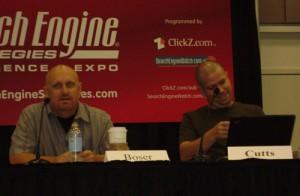 Greg Boser & Matt Cutts