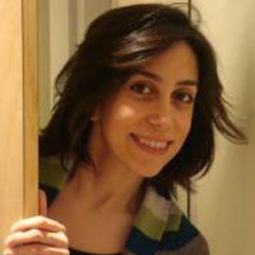 Azadeh Forghani, PhD Candidate
