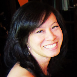 Carolyn Pang, PhD Student