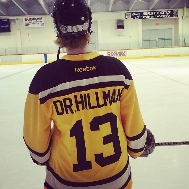 drhillman